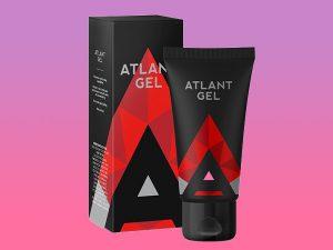 Atlant Gel giúp kích thích sản sinh nội tiết tố nam Testosterone