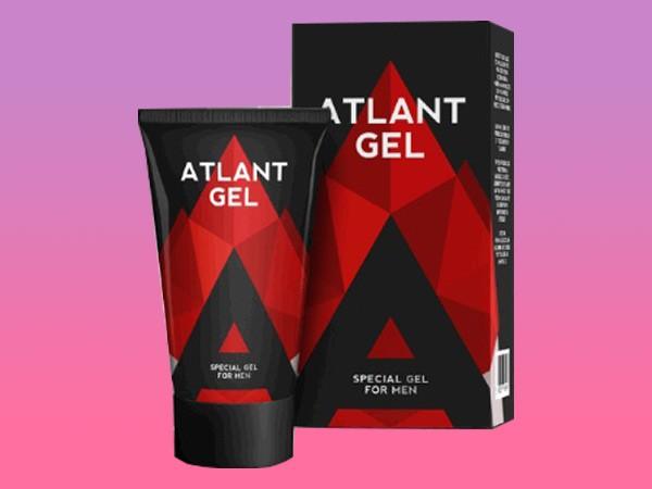 Atlant Gel được sản xuất bởi tập đoàn Hendel - Nga