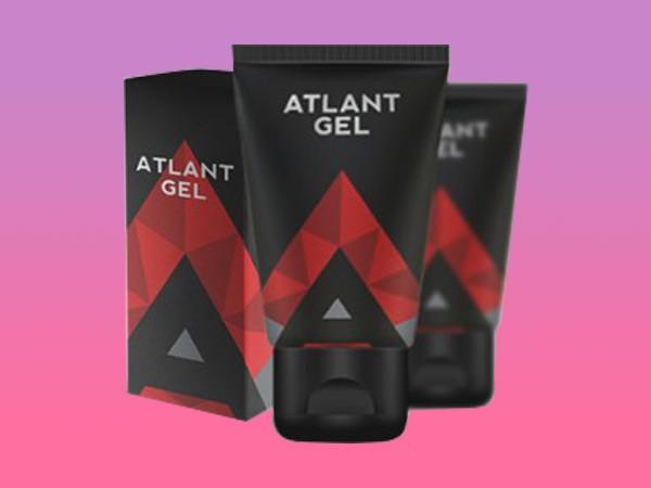 Atlant Gel - giải pháp hiệu quả cho tình trạng xuất tinh sớm