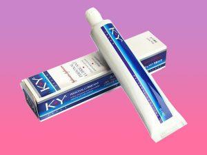 Gel bôi trơn KY - giải pháp thích hợp cho âm đạo ít tiết dịch nhầy